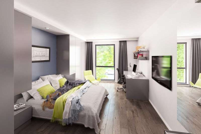 1 Bedroom Apartment Flat for sale in Reference: 28541, Devon Street, Liverpool