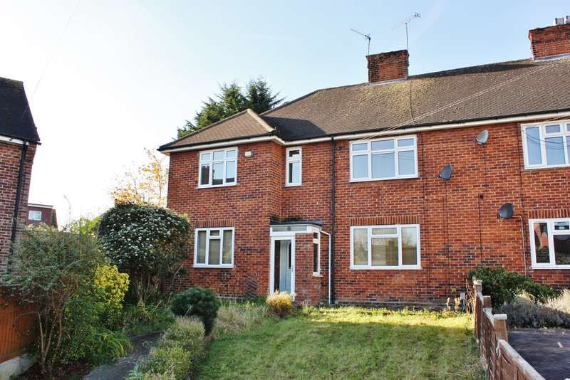 2 Bedrooms Flat for sale in Roxwell Way, Woodford Green