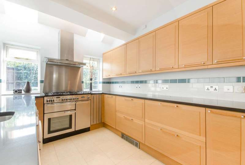 2 Bedrooms House for sale in Straightsmouth, Greenwich, SE10