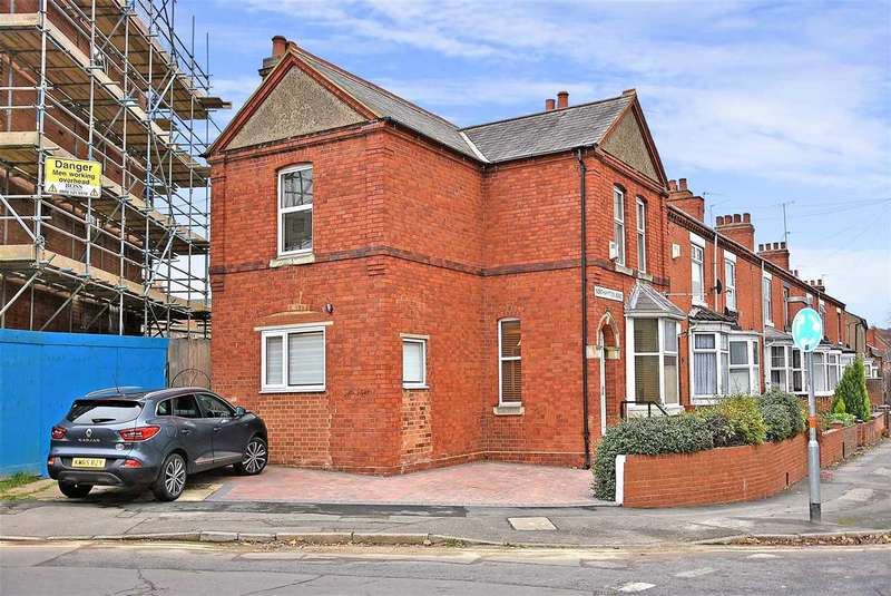 1 Bedroom Apartment Flat for sale in Northampton Road, Wellingborough, NN8 3HQ