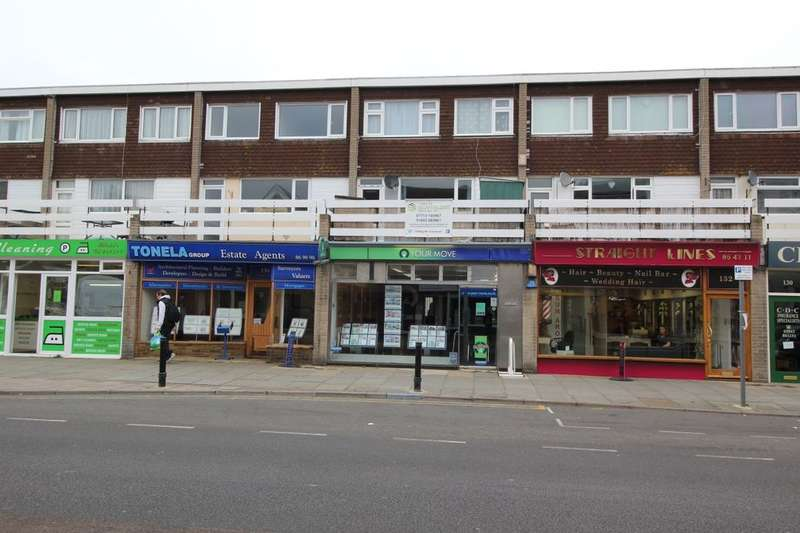 3 Bedrooms Flat for rent in High Street, Broadstairs, CT10
