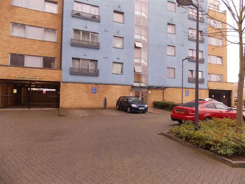 2 Bedrooms Apartment Flat for rent in Miles Close, Thamesmead