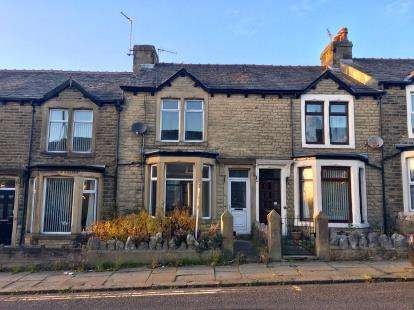 3 Bedrooms Terraced House for sale in Coulston Road, Lancaster, Lancashire, LA1