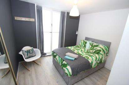 1 Bedroom Flat for sale in Clayton Street West, Newcastle Upon Tyne, Tyne and Wear, NE1