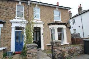 1 Bedroom Flat for sale in Bonfield Road, Lewisham