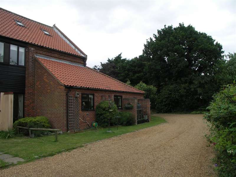4 Bedrooms House for sale in Stalham, Norwich, Norfolk, NR12