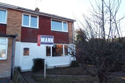 3 Bedrooms House for rent in Quantock Drive, Ashford