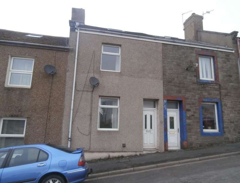 2 Bedrooms Property for rent in South Row, Whitehaven, CA28