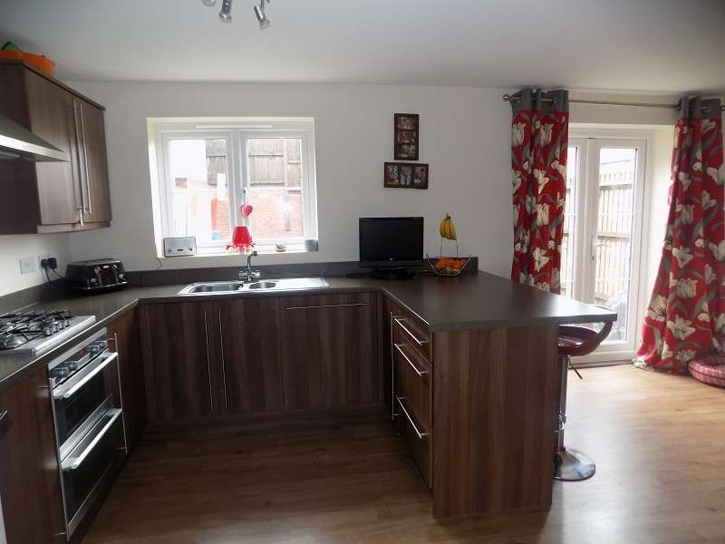 4 Bedrooms Detached House for sale in Groeswen Park, Margam, Port Talbot, Neath Port Talbot. SA13 2AZ