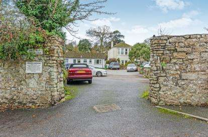 1 Bedroom Land Commercial for sale in Gulval, Penzance, Cornwall