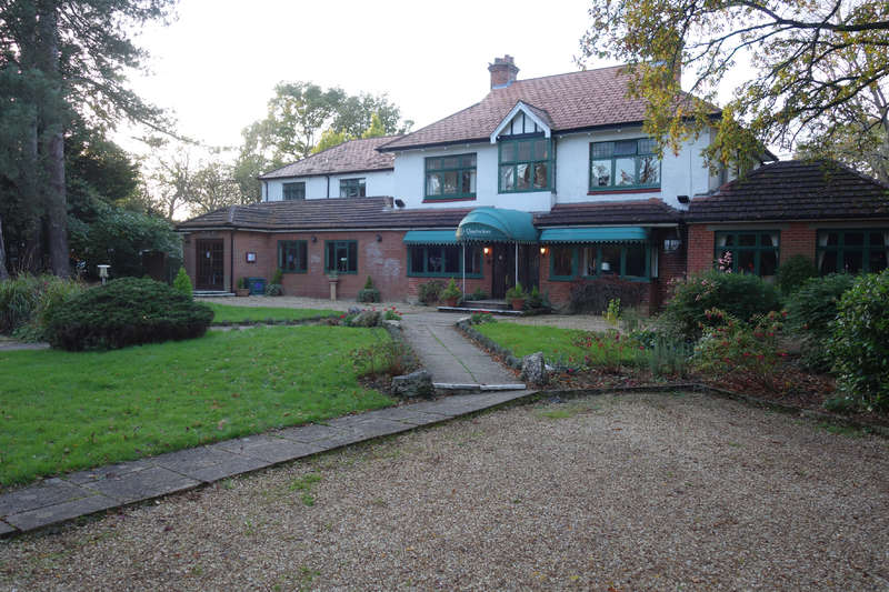 6 Bedrooms Hotel Commercial for rent in NEW FOREST, Hampshire