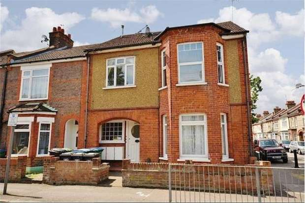 1 Bedroom Maisonette Flat for sale in Harwoods Road, Watford