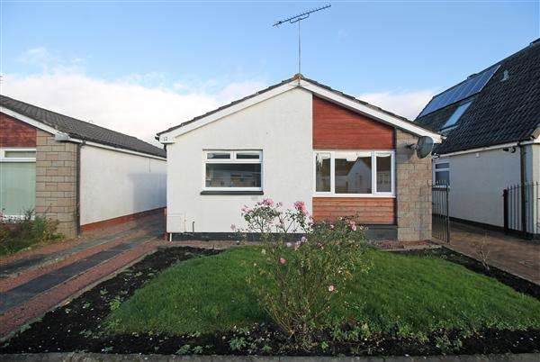 3 Bedrooms Detached Bungalow for sale in Chattan Avenue, Causewayhead, Stirling
