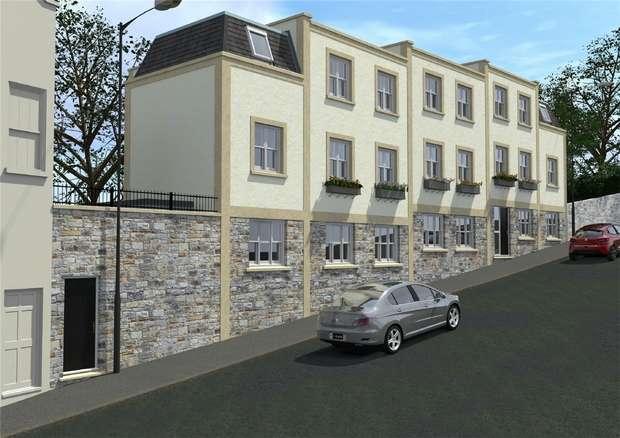 1 Bedroom Flat for sale in 16a Hampton Road, Redland, Bristol