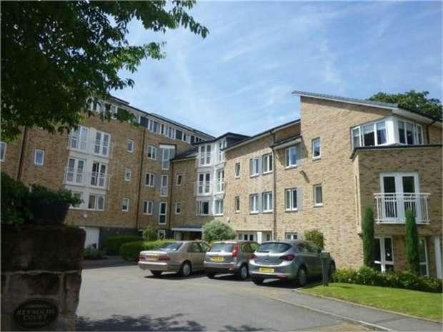 1 Bedroom Flat for sale in 226 Vale Road, Woolton, Liverpool, Merseyside