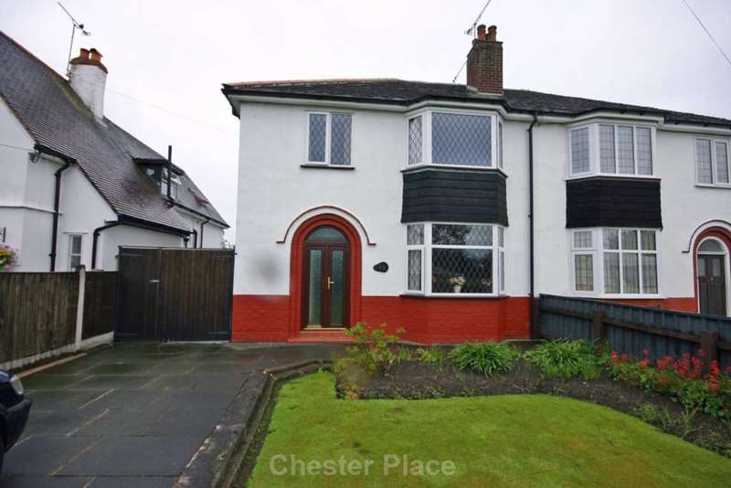 4 Bedrooms Semi Detached House for rent in Long Lane, Upton