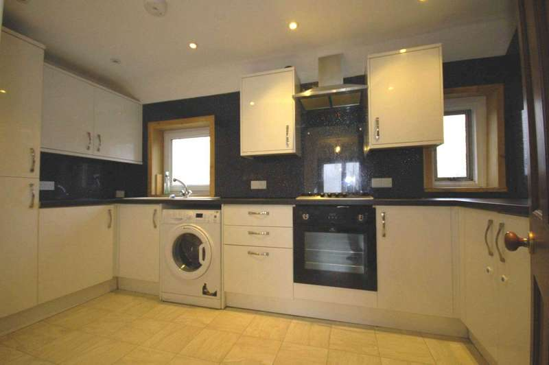 2 Bedrooms Cottage House for rent in Allands Avenue,Inchinnan,Renfrewshire PA4 9LG
