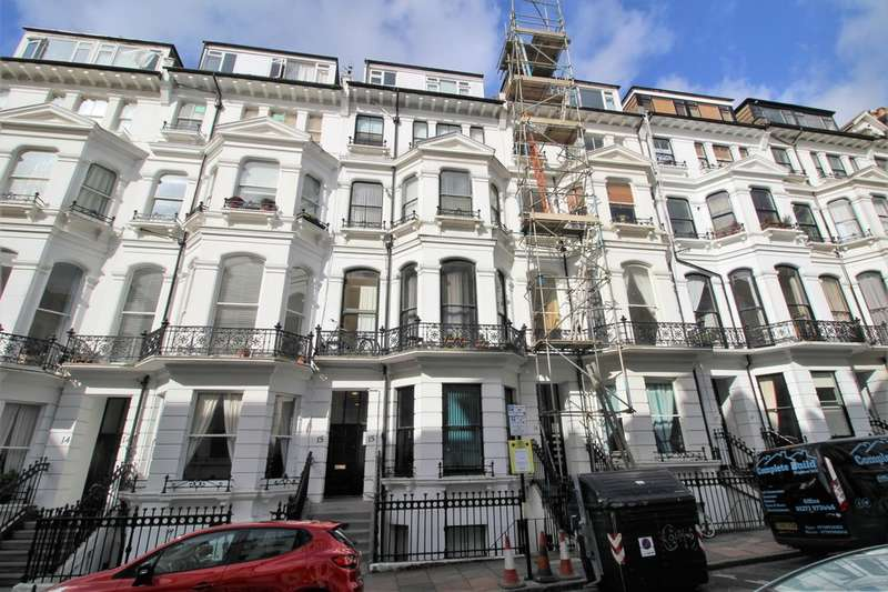 1 Bedroom Flat for sale in St. Michaels Place, Brighton, BN1 3FT