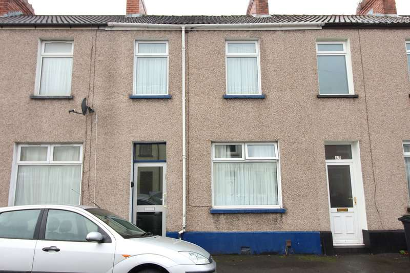 2 Bedrooms Terraced House for sale in Corelli Street, Newport, NP19