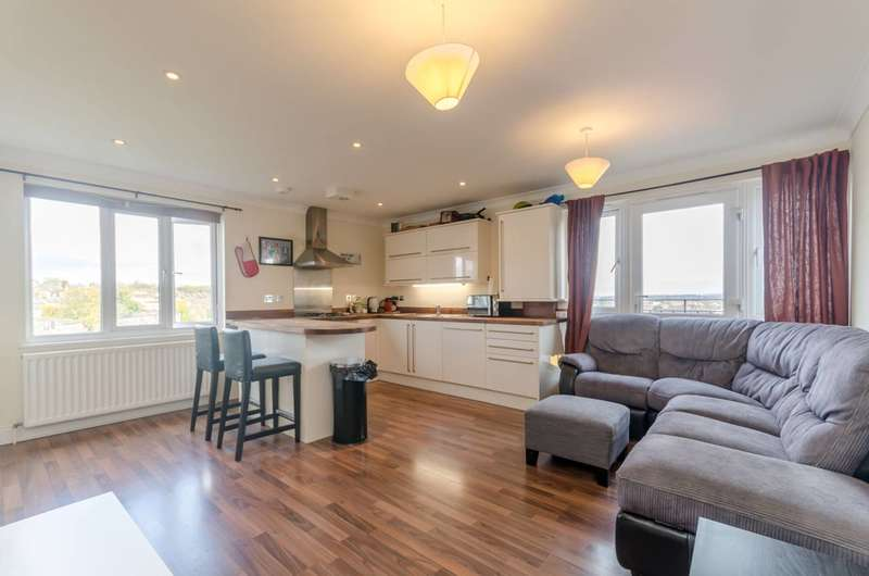 2 Bedrooms Flat for sale in Anerley Station Road, Anerley, SE20