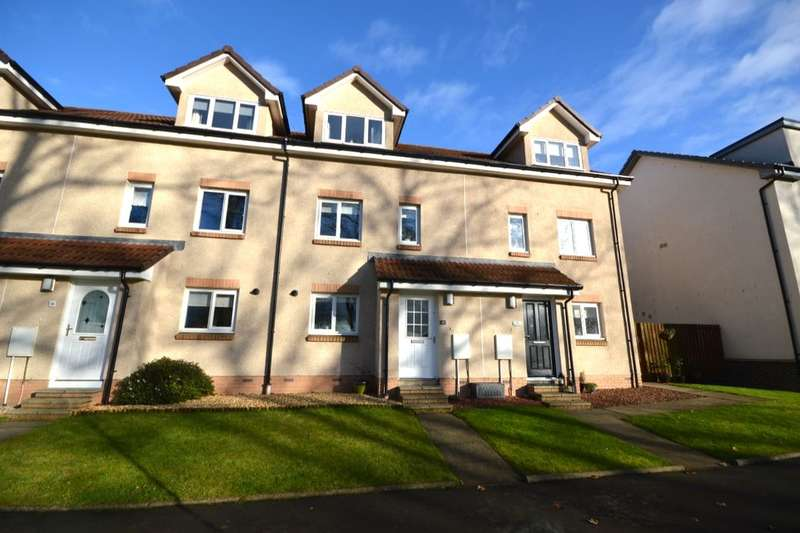 3 Bedrooms Property for sale in Muir Drive, Larbert, FK5