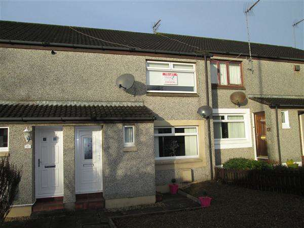 1 Bedroom Apartment Flat for rent in Craigspark, Ardrossan