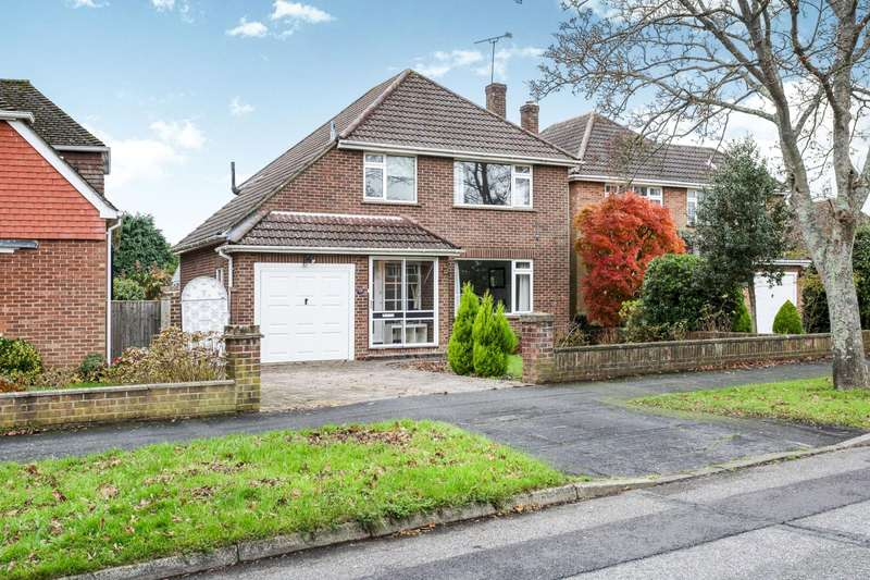 3 Bedrooms House for rent in Ferndale, Waterlooville