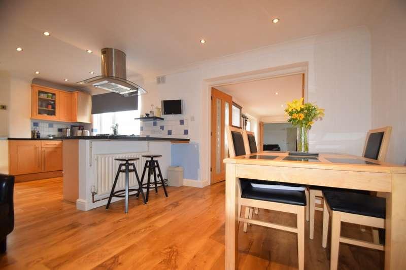 4 Bedrooms Semi Detached House for sale in Wareham