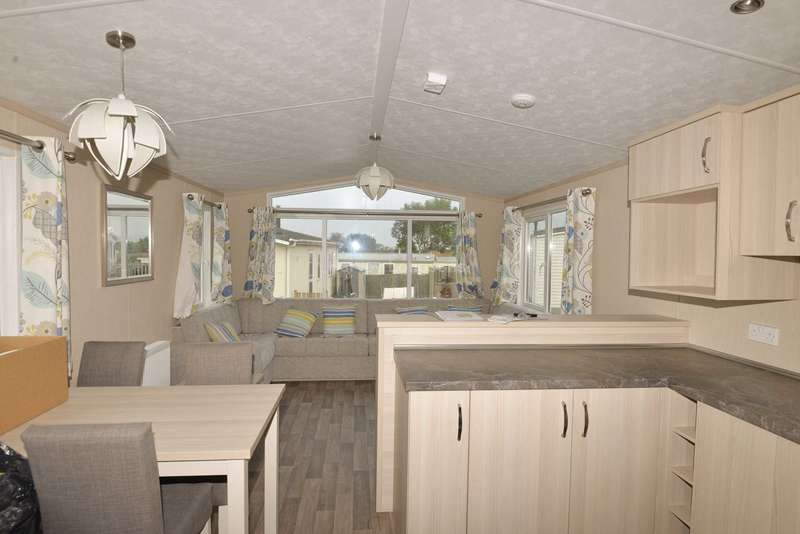 2 Bedrooms Mobile Home for sale in Margate, Kent