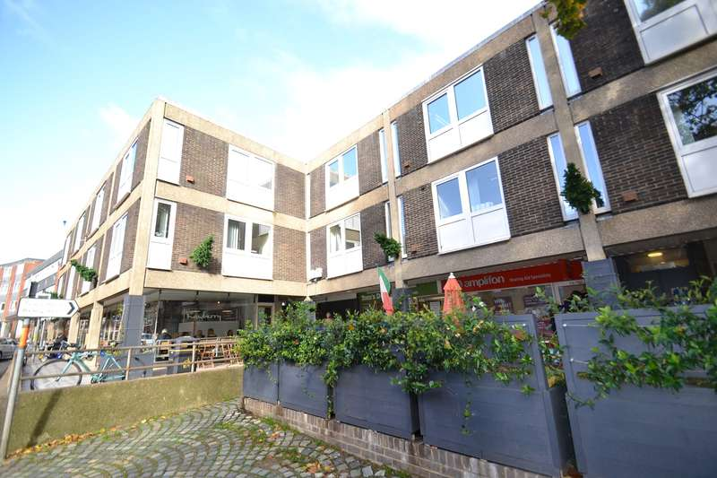 Office Commercial for rent in The Winchester Centre First Floor Offices, 68 St George's Street, Winchester, SO23 8AH