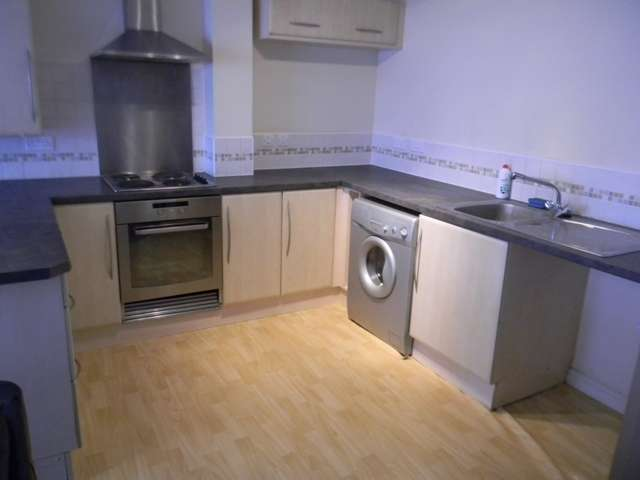 1 Bedroom Apartment Flat for rent in Wright Street, Hull, HU2 8JS