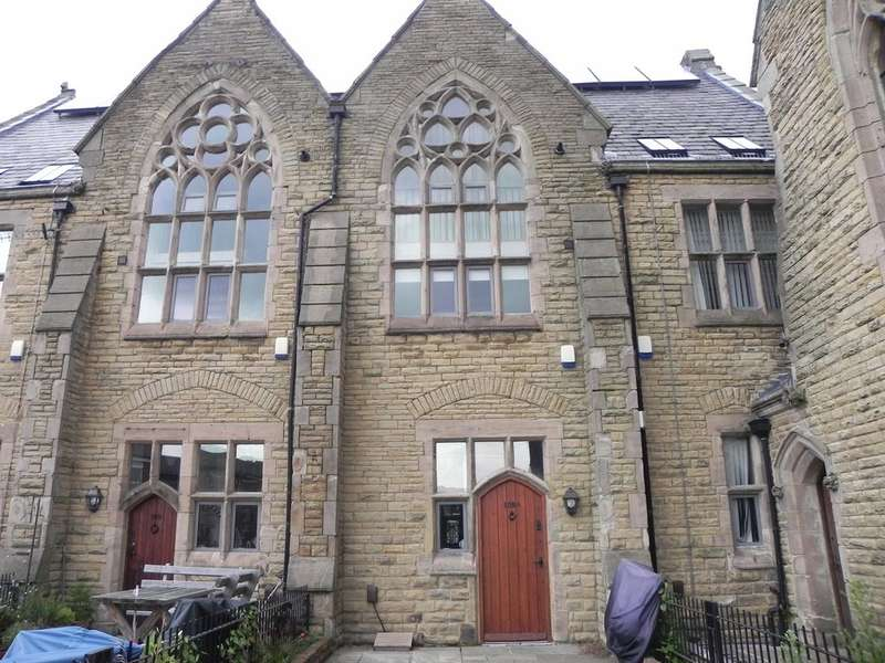 3 Bedrooms House for rent in Admiral Street, Liverpool,