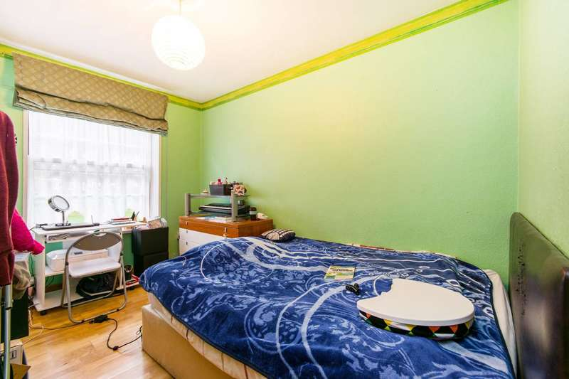 2 Bedrooms Flat for sale in Union Grove, Clapham North, SW8
