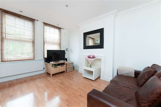 1 Bedroom Flat for sale in Stanstead Road, Forest Hill