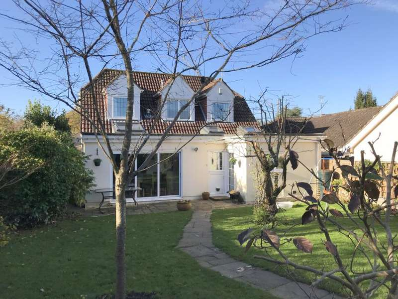 4 Bedrooms Detached House for sale in COLEHILL