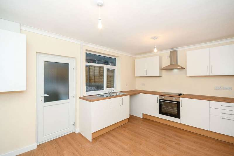 2 Bedrooms Terraced House for sale in Fir Street, St. Helens, WA10