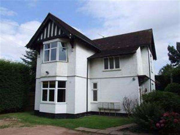 1 Bedroom Apartment Flat for sale in Prince Of Wales Road, Flat 3, Coventry
