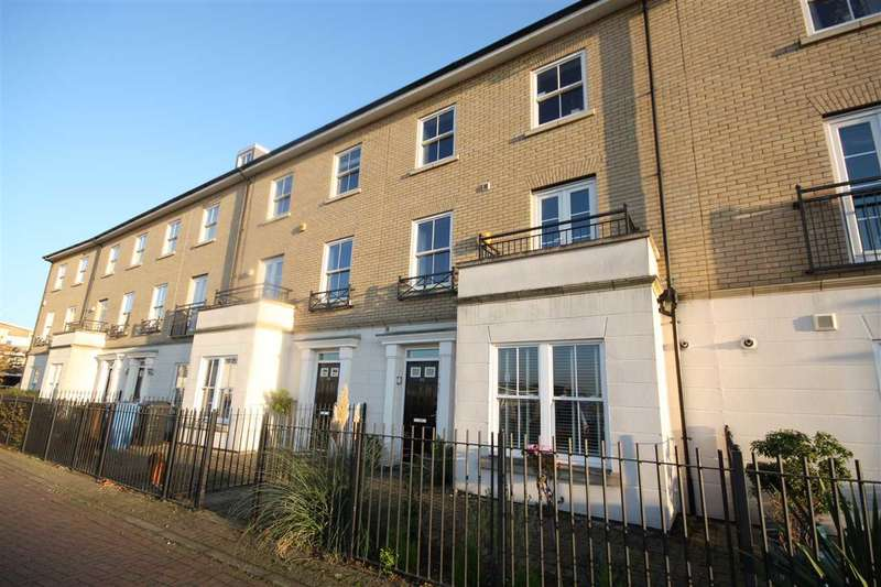 6 Bedrooms Town House for sale in Bonny Crescent, Ravenswood
