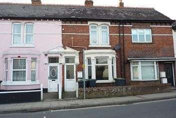 1 Bedroom Flat for rent in North Street, Emsworth, PO10