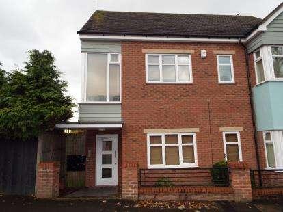 2 Bedrooms Flat for sale in Compton House, 10 Compton Road, Birmingham, West Midlands