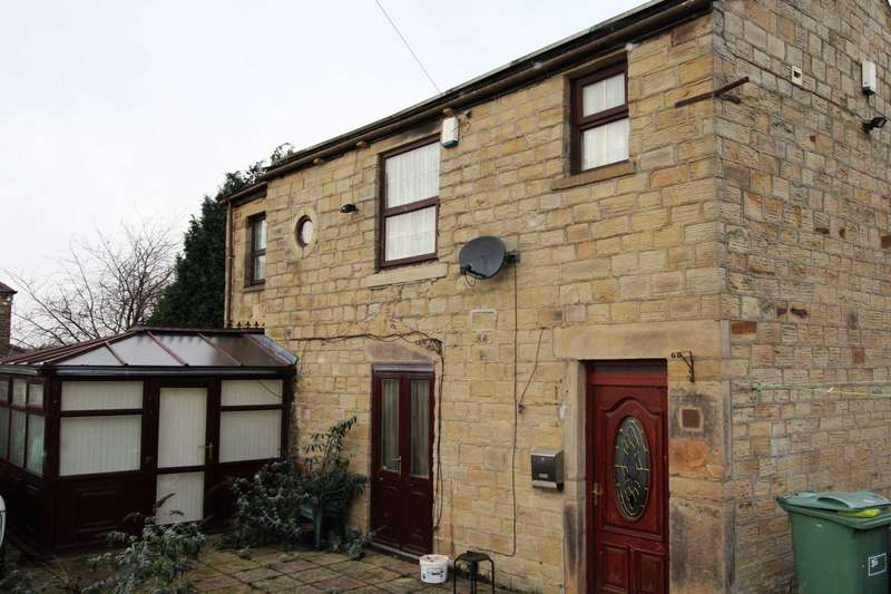 4 Bedrooms Detached House for sale in Hollinbank Lane, Heckmondwike