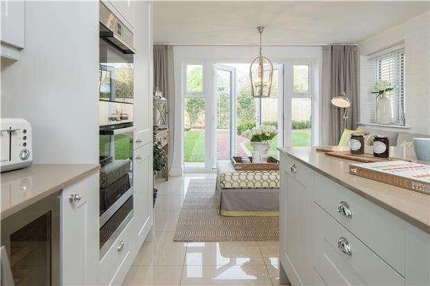 5 Bedrooms Detached House for sale in Elgar House, Alderton, Gloucestershire, GL20 8NJ