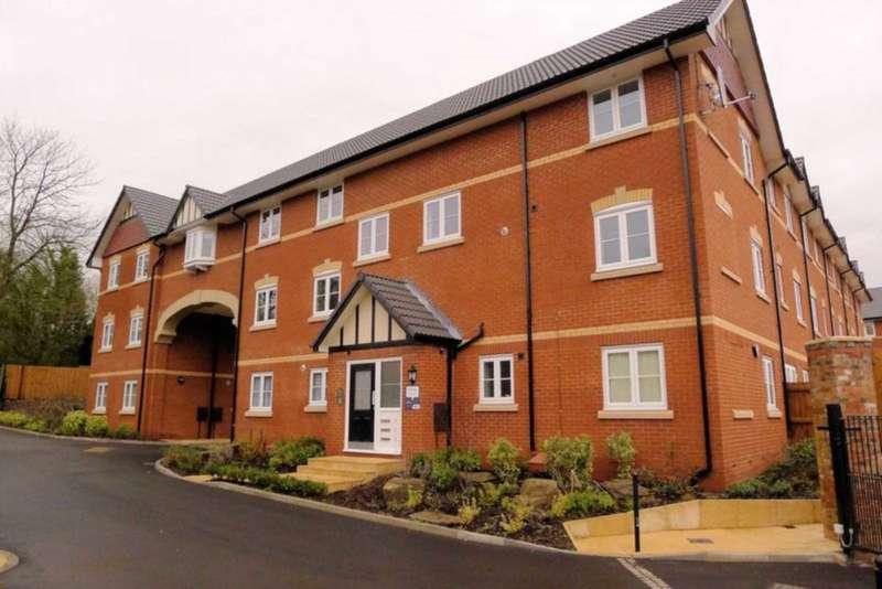 2 Bedrooms Apartment Flat for rent in Regents Place, Lostock Junction
