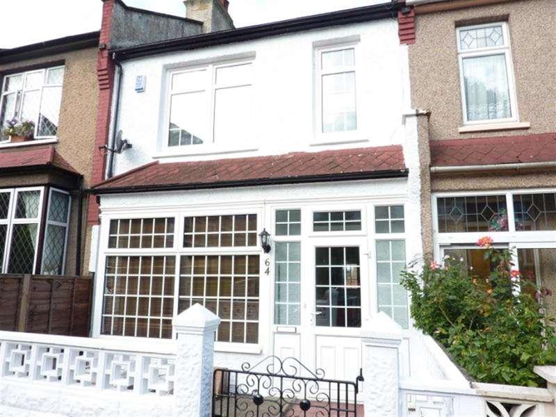 3 Bedrooms Terraced House for sale in Crumpsall Street, Abbey Wood, London, SE2 0LR