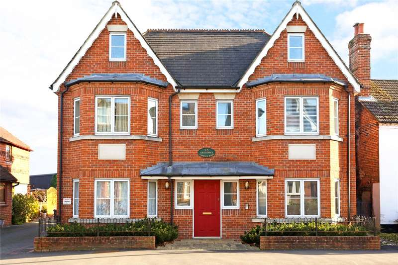1 Bedroom Flat for sale in Gregorys, 9 Anstey Road, Alton, Hampshire, GU34