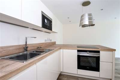 2 Bedrooms Flat for rent in Ainslie Place, Lymington Shores