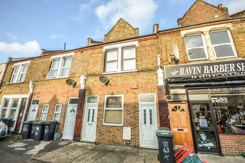 Flat for sale in Sangley Road, London, SE6