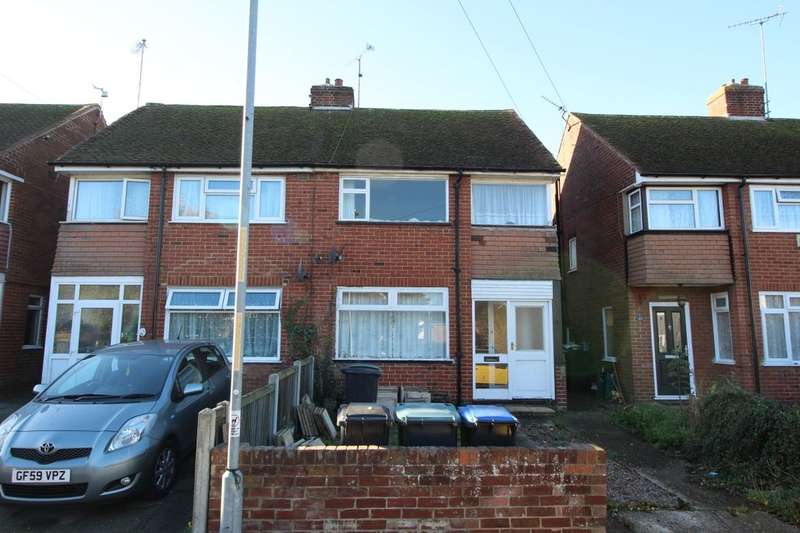 2 Bedrooms Semi Detached House for sale in Northdown Road, Broadstairs, CT10