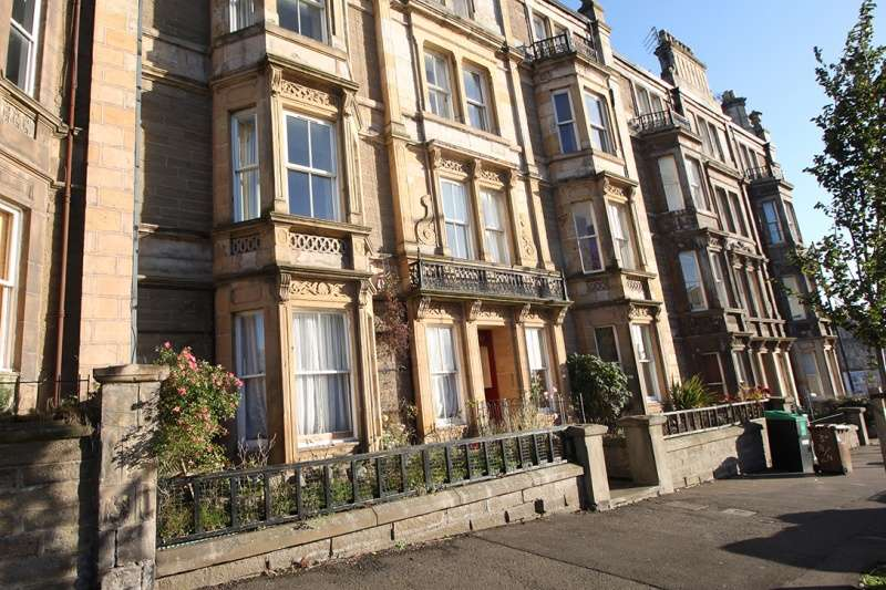 2 Bedrooms Flat for sale in Blackness Avenue, Dundee, Angus, DD2 1ER