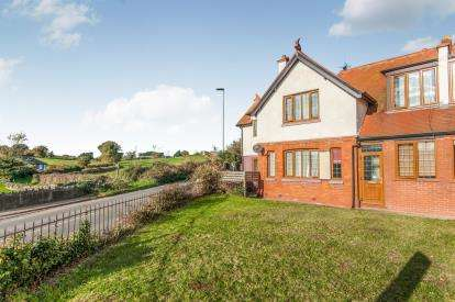 4 Bedrooms Semi Detached House for sale in Exeter Road, Dawlish, Devon